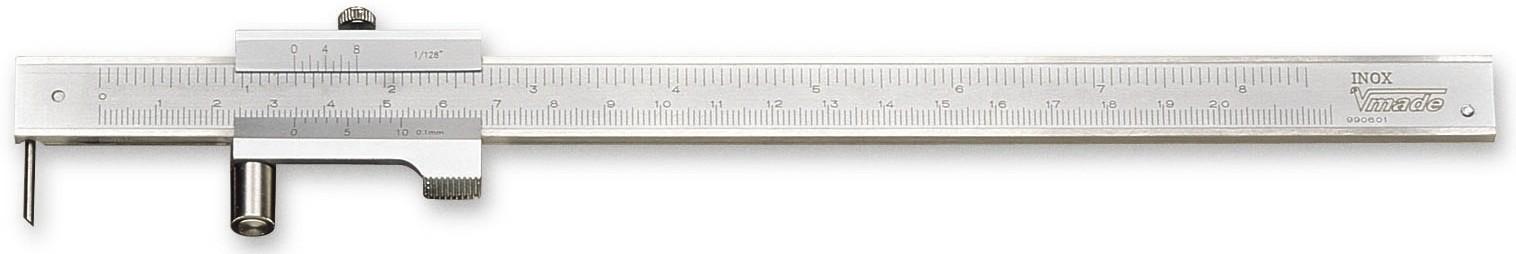 schuifmaat 200 mm