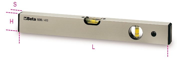waterpassen 20-100 cm