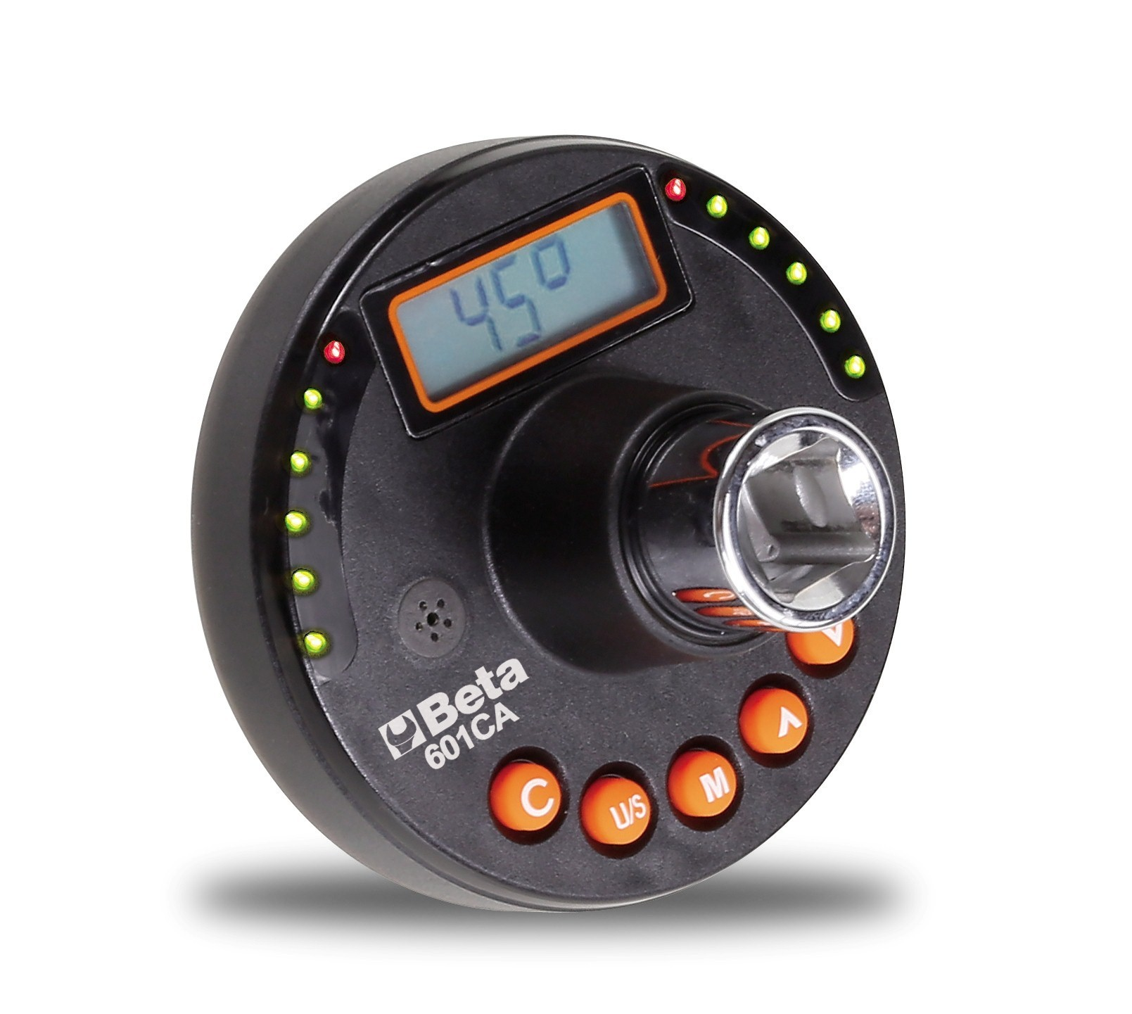"""1/2"""" digitale torsie meter"""