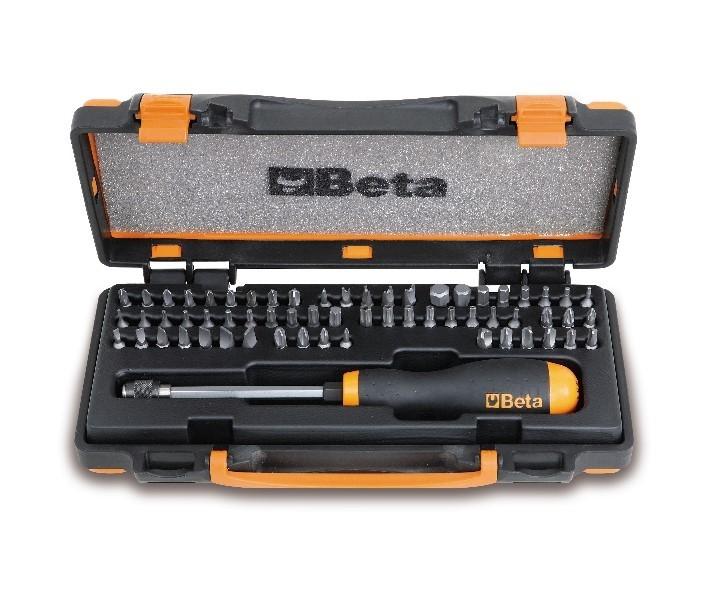Beta 61 bits met bithouder 861/C61P