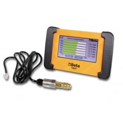 druk en compressie tester / meter