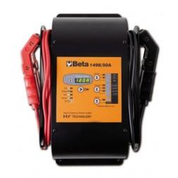 12V batterijlader 50A