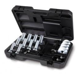 gereedschappen voor draagarm rubbers, oliekeerringen en wiellagers