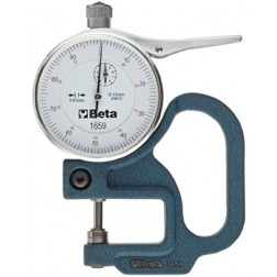 diktemeter 0.01-10 mm