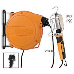 230V E27 looplamp