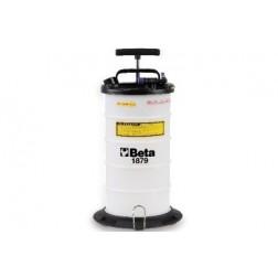 vloeistof afzuigapparaat 9.5l