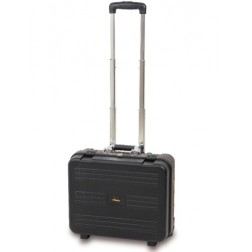 verrijdbare koffer of trolley