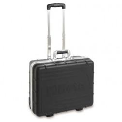 verrijdbare koffer