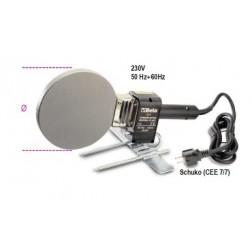 lasspiegel verwarmingsplaat 300 of 900 Watt