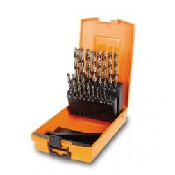 borencassette 1-10 mm HSS-CO 5% 20 stuks