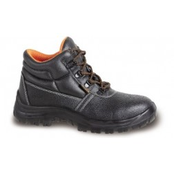 waterafstotende hoge schoenen