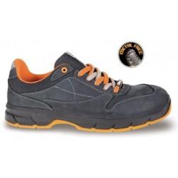 Nubuck lederen schoenen