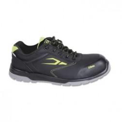 Beta 7320NA Nubuck schoen, waterafstotend, met schuurbestendig versteviging in het neusgedeelte