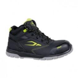 Beta 7321NA Nubuck schoen, waterafstotend, met snel extractie systeem en schuurbestendig versteviging in het neusgedeelte