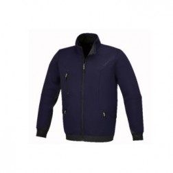 Technisch sweatshirt, lange ritssluiting