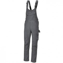 Beta 7833ST Overall Werkoverall, mouwloos, stretch Slim fit
