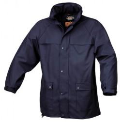 Beta 7979 werkkleding regenjas van pvc stof