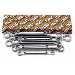 8 ringsleutels 6-22 mm