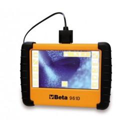 digitale electronische inspectiecamera met 5.5 mm sonde