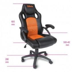 Bureau stoel, voor klant