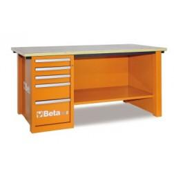 C57S D werkbank MasterCargo