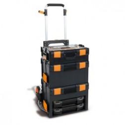 BETA COMBO uitgebreid modulair transportsysteem