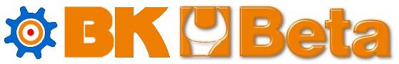 BK-beta, voor zakelijk gereedschap